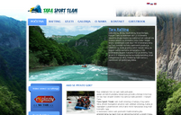 Tara Sport Team - Rafting Tarom i Drinom - Splavarenje na Tari i Drini-th